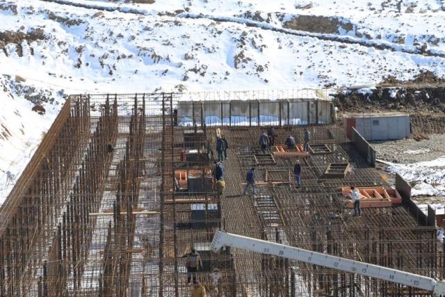 Оперативный штаб по реконструкции системы техводоснабжения