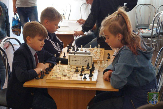 В Южноукраїнську ВІДБУВСЯ ТУРНІР З ШАХІВ  Подробнее читайте на Юж-Ньюз: http://xn----ktbex9eie.com.ua/archives/6451