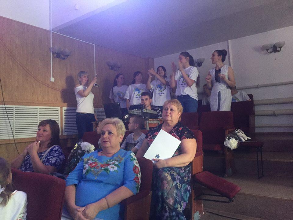 Наш комунальный заклад серед лідерів. Фото.  Подробнее читайте на Юж-Ньюз: http://xn----ktbex9eie.com.ua/
