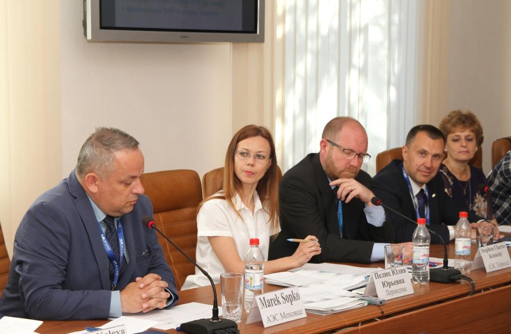 На Южно-Украинской АЭС проходит миссия поддержки ВАО АЭС  Подробнее читайте на Юж-Ньюз: http://xn----ktbex9eie.com.ua/archives/8375