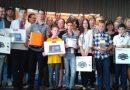 Фінал Всеукраїнського конкурсу «STEAM-House». Серед переможців учениця 4 –Б класу Южноукраїнської гімназії №1 Шаповал Тетяна Подробнее читайте на Юж-Ньюз: http://xn----ktbex9eie.com.ua/archives/6821