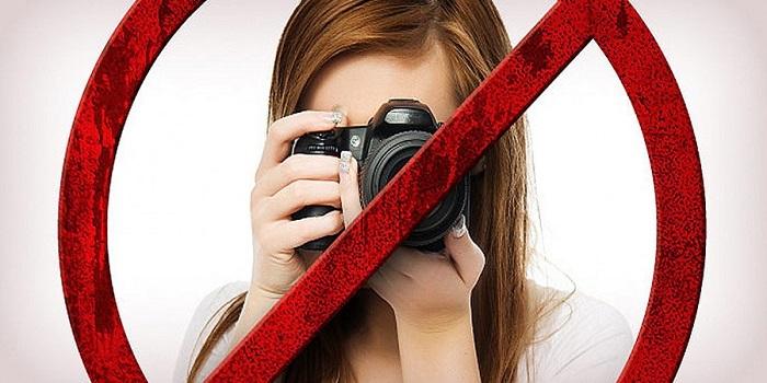 С 25 мая в Европе больше нельзя фотографировать людей Подробнее читайте на Юж-Ньюз: http://xn----ktbex9eie.com.ua/archives/7712