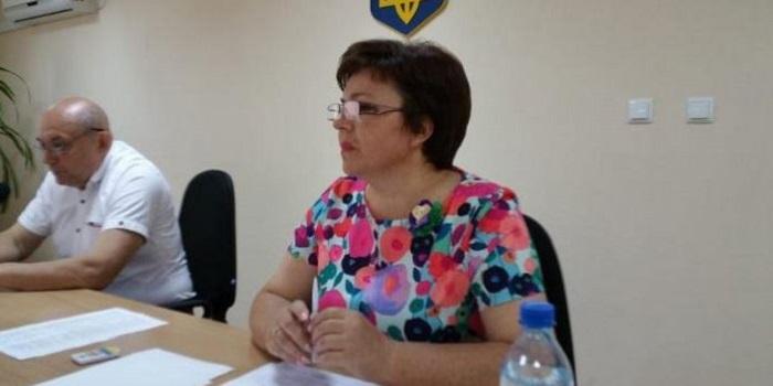 Міською радою не прийнято рішення про припинення повноважень секретаря Южноукраїнської міської ради сьомого скликання Дзюбенко Л.П. Подробнее читайте на Юж-Ньюз: http://xn----ktbex9eie.com.ua/archives/7665