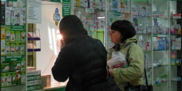 «Наш край» будет контролировать ход выполнения программы Минздрава «Доступные лекарства» Подробнее читайте на Юж-Ньюз: http://xn----ktbex9eie.com.ua/archives/5595