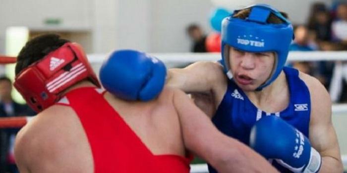 Южноукраинский боксёр Даниил Лозан завоевал серебряную медаль на Международном турнире в Тирасполе Подробнее читайте на Юж-Ньюз: http://xn----ktbex9eie.com.ua/archives/7012