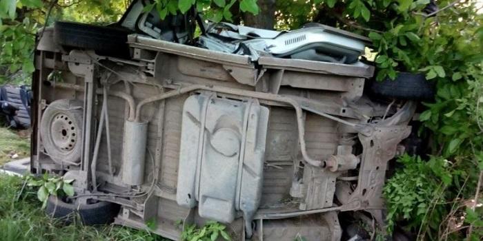 Жуткая авария на Николаевщине. Погибли пять человек Подробнее читайте на Юж-Ньюз: http://xn----ktbex9eie.com.ua/archives/7018