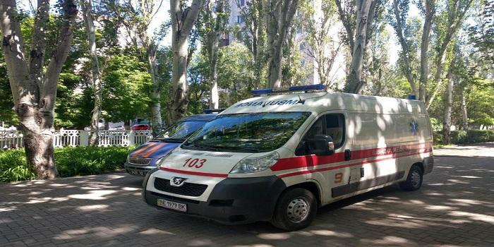 ЧП в школе Николаева: уточнено количество пострадавших детей из-за распыления неизвестного вещества, двое – в реанимации Подробнее читайте на Юж-Ньюз: http://xn----ktbex9eie.com.ua/archives/7635