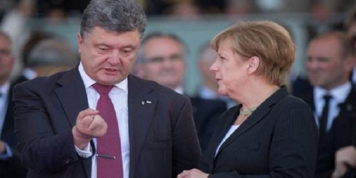 Меркель обсудит с Порошенко арест главреда РИА-Новости Украина Подробнее читайте на Юж-Ньюз: http://xn----ktbex9eie.com.ua/archives/6928