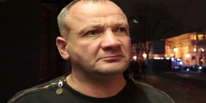 Активиста Евромайдана националисты выдвинули кандидатом в Президенты Подробнее читайте на Юж-Ньюз: http://xn----ktbex9eie.com.ua/archives/8152