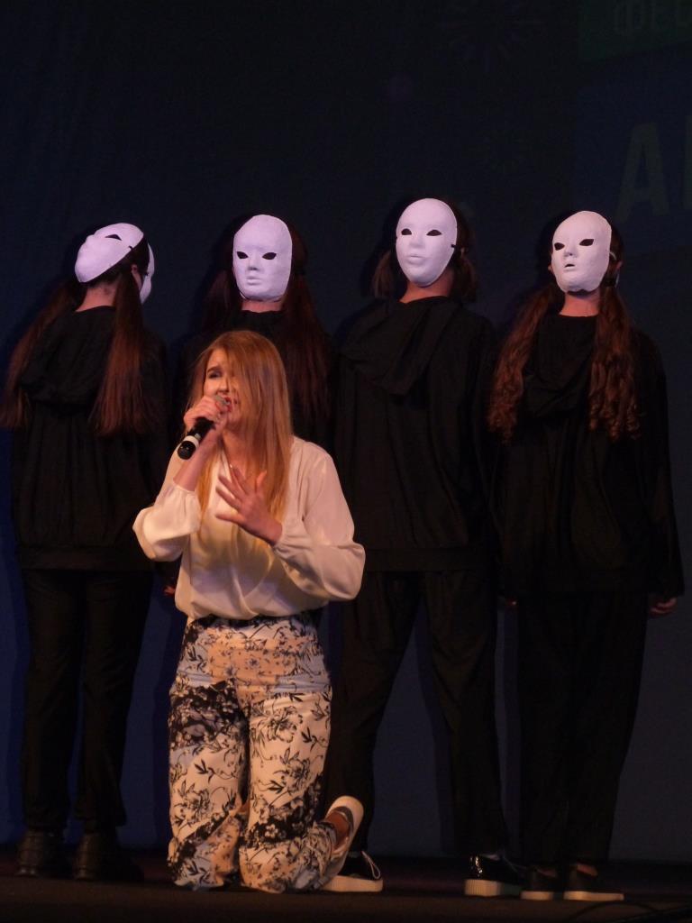 Воспитанницы «Галатеи» завоевали призовые места на фестивале «Art-mix 2018»  Подробнее читайте на Юж-Ньюз: http://xn----ktbex9eie.com.ua/archives/9707