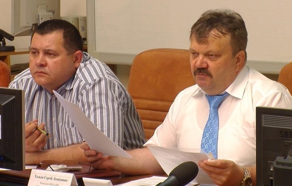 На ЮУАЭС состоялось заседание Совета специалистов по электротехническому оборудованию НАЭК «Энергоатом»  Подробнее читайте на Юж-Ньюз: http://xn----ktbex9eie.com.ua/archives/11372