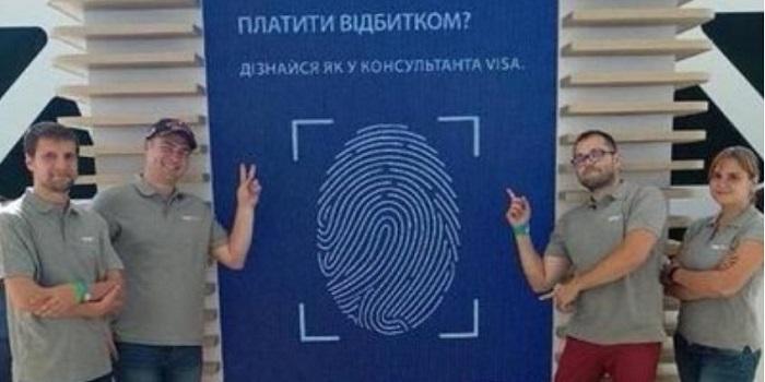 В Украине введут оплату по отпечатку пальца Подробнее читайте на Юж-Ньюз: http://xn----ktbex9eie.com.ua/archives/11695
