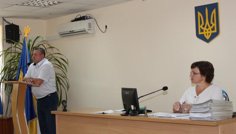 Пересчёт тарифов, независимый аудит и служебное расследование в отношении директора КП ТВКХ Василия Потюка, — решение сессии Южноукраинского горсовета  Подробнее читайте на Юж-Ньюз: http://xn----ktbex9eie.com.ua/archives/11607