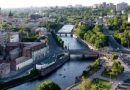 Назван самый комфортный для жизни город Украины Подробнее читайте на Юж-Ньюз: http://xn----ktbex9eie.com.ua/archives/11718