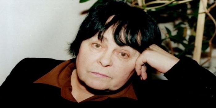 Умерла известный кинорежиссер Кира Муратова Подробнее читайте на Юж-Ньюз: http://xn----ktbex9eie.com.ua/archives/9454