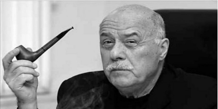 Умер известный кинорежиссер Станислав Говорухин Подробнее читайте на Юж-Ньюз: http://xn----ktbex9eie.com.ua/archives/10492