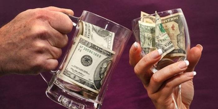В Украине подорожает алкоголь: сколько и за что будем платить Подробнее читайте на Юж-Ньюз: http://xn----ktbex9eie.com.ua/archives/10949