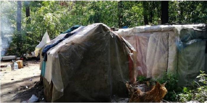 Во Львове напали на лагерь ромов: один человек погиб Подробнее читайте на Юж-Ньюз: http://xn----ktbex9eie.com.ua/archives/11731