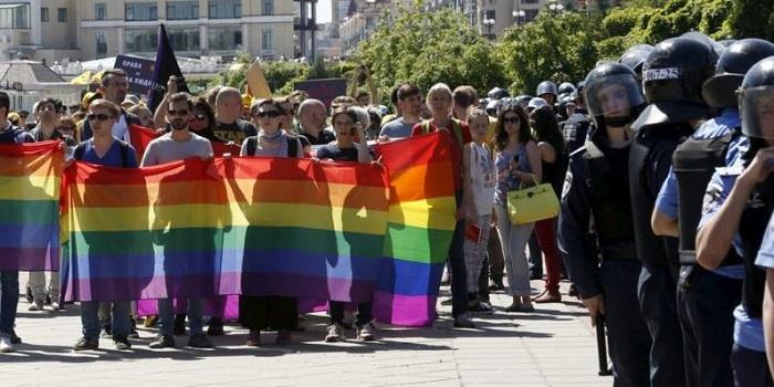 Нужно ли проводить «Марш равенства»: украинцы дали ответ Подробнее читайте на Юж-Ньюз: http://xn----ktbex9eie.com.ua/archives/10858