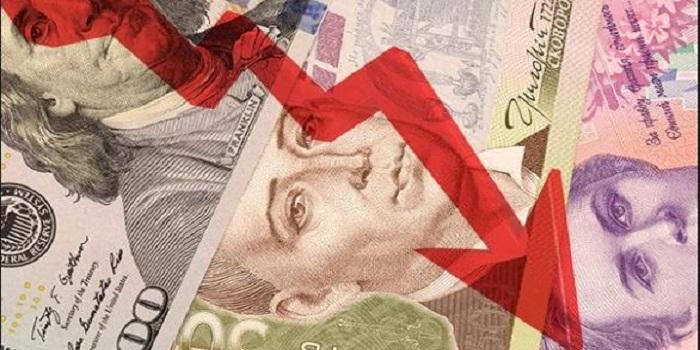 В НБУ назвали причины падения ценности гривни в 14 раз Подробнее читайте на Юж-Ньюз: http://xn----ktbex9eie.com.ua/archives/12214