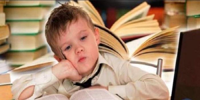 Новий закон «Про освіту» – за державний кошт навчать лиш читати і писати Подробнее читайте на Юж-Ньюз: http://xn----ktbex9eie.com.ua/archives/10874
