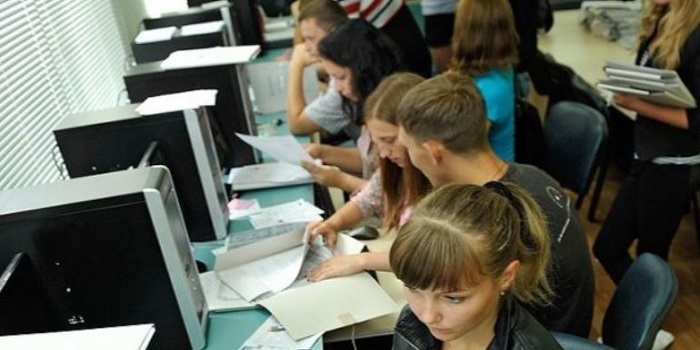 «Поверь в себя, не бойся, поступай!», — студенты провели акцию для выпускников школ, не сдавших ВНО Подробнее читайте на Юж-Ньюз: http://xn----ktbex9eie.com.ua/archives/11127