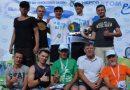 Южно-украинские велосипедисты заняли первое место в командном зачете «Веломарафона 100 ВЕЛОwatt» Подробнее читайте на Юж-Ньюз: http://xn----ktbex9eie.com.ua/archives/11465