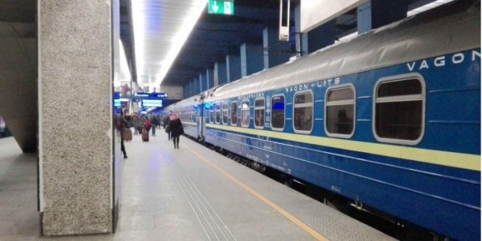 В «Укрзалізниці» снова подняли стоимость билетов на поезда Подробнее читайте на Юж-Ньюз: http://xn----ktbex9eie.com.ua/archives/8841