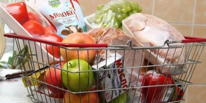 Николаевская область вошла в ТОП-10 регионов с самыми низкими ценами на продукты Подробнее читайте на Юж-Ньюз: http://xn----ktbex9eie.com.ua/archives/11940