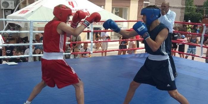 Воспитанник спорткомплекса «Олимп» ОП ЮУАЭС стал чемпионом Международного турнира по боксу Подробнее читайте на Юж-Ньюз: http://xn----ktbex9eie.com.ua/archives/12238