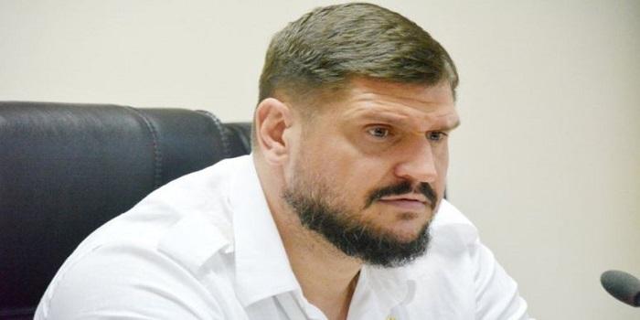 Губернатор Савченко возглавил рейтинг самых богатых представителей местных властей Подробнее читайте на Юж-Ньюз: http://xn----ktbex9eie.com.ua/archives/8852