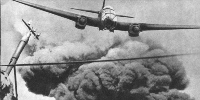 Первый день войны: как это было. ВИДЕО Подробнее читайте на Юж-Ньюз: http://xn----ktbex9eie.com.ua/archives/11508
