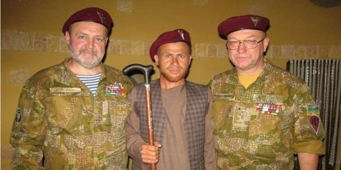 Воин-«афганец», которого родные уже похоронили, через 30 лет вернулся в Украину Подробнее читайте на Юж-Ньюз: http://xn----ktbex9eie.com.ua/archives/14236
