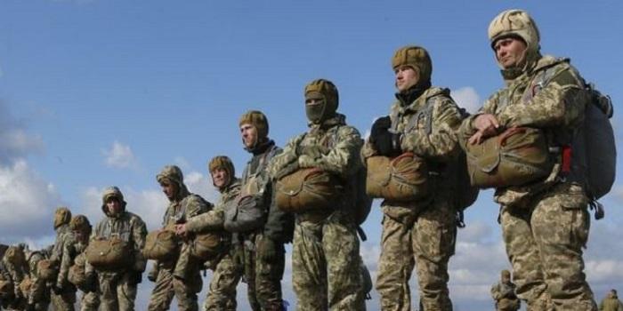 В Украине отмечают День сил специальных операций Подробнее читайте на Юж-Ньюз: http://xn----ktbex9eie.com.ua/archives/15903