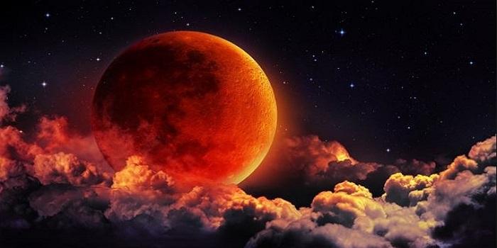 Кровавый Месяц где и когда смотреть лунное затмение 27 июля Подробнее читайте на Юж-Ньюз: http://xn----ktbex9eie.com.ua/archives/15640