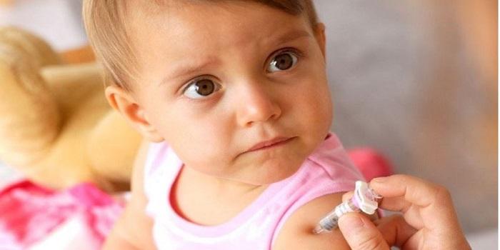 Опубликован новый календарь профилактических прививок маленьких украинцев Подробнее читайте на Юж-Ньюз: http://xn----ktbex9eie.com.ua/archives/13108