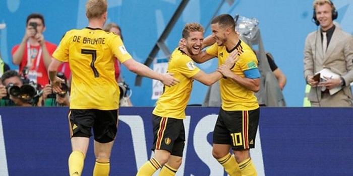 Сборная Бельгии победила Англию и завоевала «бронзу» на ЧМ по футболу Подробнее читайте на Юж-Ньюз: http://xn----ktbex9eie.com.ua/archives/14260