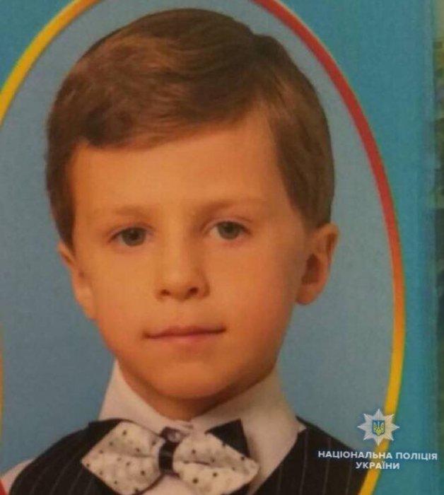 В Николаеве пропал 6-летний мальчик Подробнее читайте на Юж-Ньюз: http://xn----ktbex9eie.com.ua/archives/14247