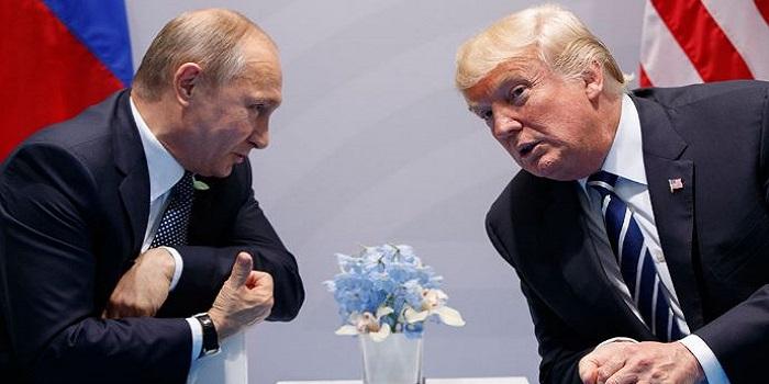 Трамп первым прокомментировал личную встречу с Путиным Подробнее читайте на Юж-Ньюз: http://xn----ktbex9eie.com.ua/archives/14378