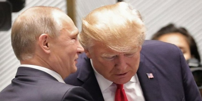 Путин предложил Трампу провести референдум на Донбассе Подробнее читайте на Юж-Ньюз: http://xn----ktbex9eie.com.ua/archives/14822