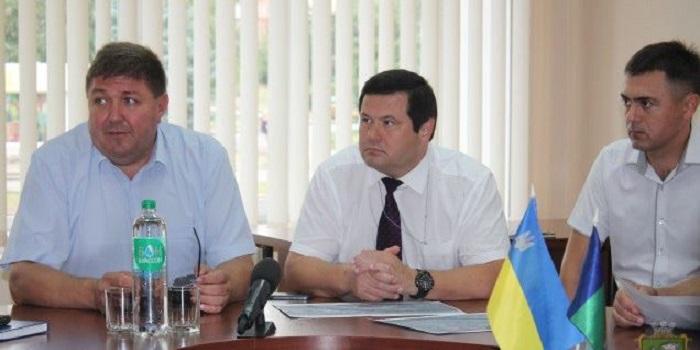 В Южноукраїнську відбулася «ЗНАКОВА ЗУСТРІЧ» Подробнее читайте на Юж-Ньюз: http://xn----ktbex9eie.com.ua/archives/15456