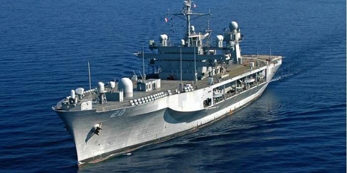 Американские корабли заходят в Черное море, а «Геркулесы» садятся в Одессе Подробнее читайте на Юж-Ньюз: http://xn----ktbex9eie.com.ua/archives/13561