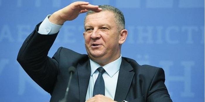 Рева назвал приемлемый размер зарплаты для украинцев Подробнее читайте на Юж-Ньюз: http://xn----ktbex9eie.com.ua/archives/12921