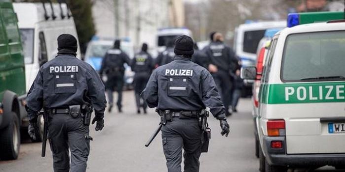 Как без немецкого гражданства стать полицейским в Германии Подробнее читайте на Юж-Ньюз: http://xn----ktbex9eie.com.ua/archives/14606