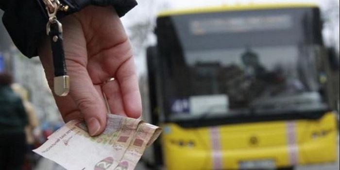 «Наш край»: Из-за отсутствия контроля необоснованное подорожание проезда в транспорте может накрыть другие города после Киева Подробнее читайте на Юж-Ньюз: http://xn----ktbex9eie.com.ua/archives/14744