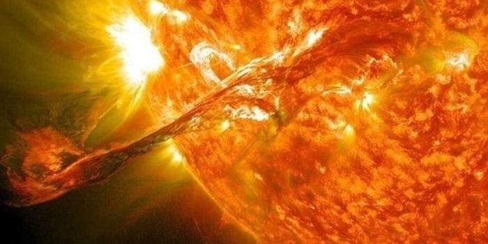 Завтра на Землю обрушится магнитная буря. Во сколько ждать удара Подробнее читайте на Юж-Ньюз: http://xn----ktbex9eie.com.ua/archives/15152