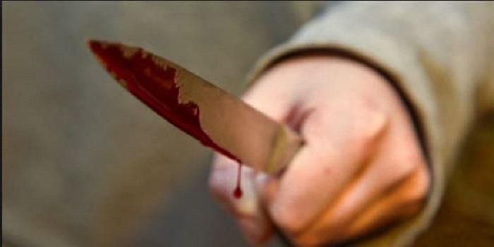 Южноукраїнські поліцейські затримали молодика, який біля місцевого бару наніс ножові поранення двом відпочиваючим Подробнее читайте на Юж-Ньюз: http://xn----ktbex9eie.com.ua/archives/15250