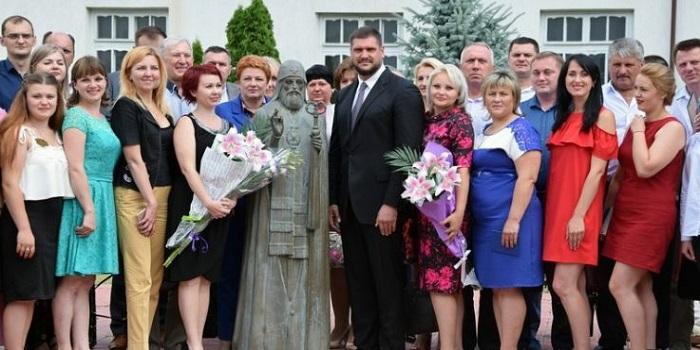 Презентовать себя Украине и миру: на Николаевщине стартовал новый медиа-проект для поддержки ОТГ Подробнее читайте на Юж-Ньюз: http://xn----ktbex9eie.com.ua/archives/12938