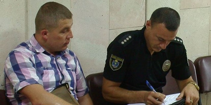 Работу секретаря заблокировали, вызвали полицию: кто мутит воду в Южноукраинском горсовете? Подробнее читайте на Юж-Ньюз: http://xn----ktbex9eie.com.ua/archives/15862