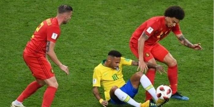 Бельгия лишила Бразилию полуфинала чемпионата мира Подробнее читайте на Юж-Ньюз: http://xn----ktbex9eie.com.ua/archives/13402